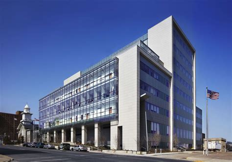 Lehigh County Courthouse Records Lehigh County Court Expansion Architizer