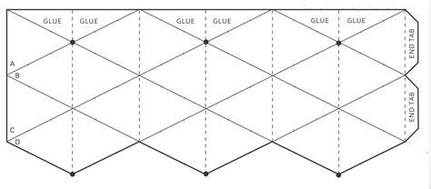 printable flextangle fletangles art with mrs steuer