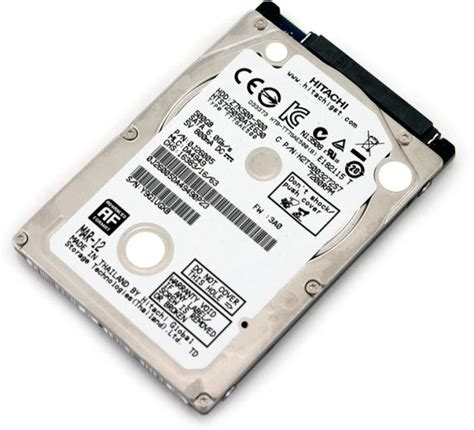 Hardisk Laptop 500gb Sata hitachi travelstar 500 gb laptop disk drive z7k500 500gb 7200 rpm hitachi