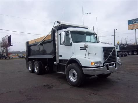 truck in indianapolis volvo dump trucks in indiana for sale used trucks on
