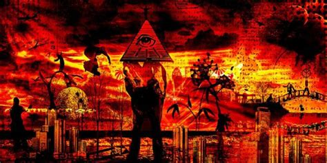 leader of illuminati in the world who runs the illuminati alternative