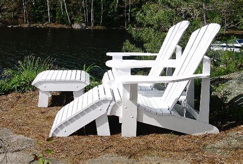 adirondack chair ottoman plans free download adirondack footstool pattern plans free