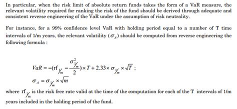 sle variance what does this formula to derive annualized volatility