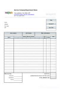 timesheet invoice template excel timesheet free invoice templates for excel pdf