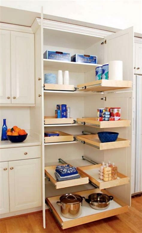 Kitchen Cabinet Storage Options Cool Kitchen Cabinet Storage Ideas Fres Hoom