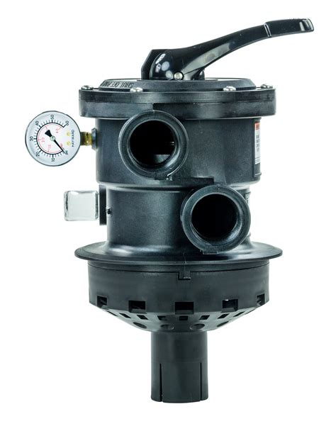 Multiport Valve hayward 174 sp 714t multiport valve above ground pool