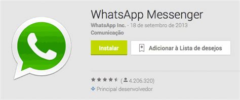 tutorial como instalar o whatsapp instalar whatsapp como instalar o whatsapp agora