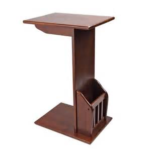 mission side table shopko