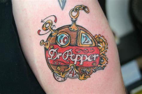 criss cross tattoo steunk dr pepper criss cross applesauce
