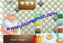 minijuegos de cocinar hamburguesas juego juegos de cocinar 2
