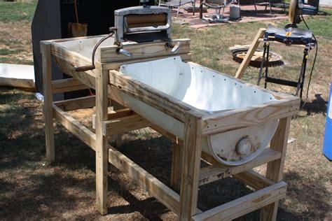 Handmade Washing Machine - 15 grid washing machines do your laundry without