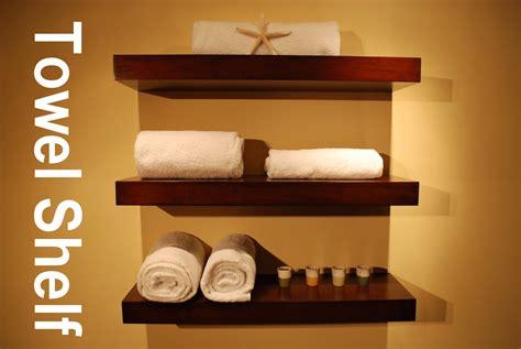 bathroom towel shelves bath towel shelf bathroom decoration plan
