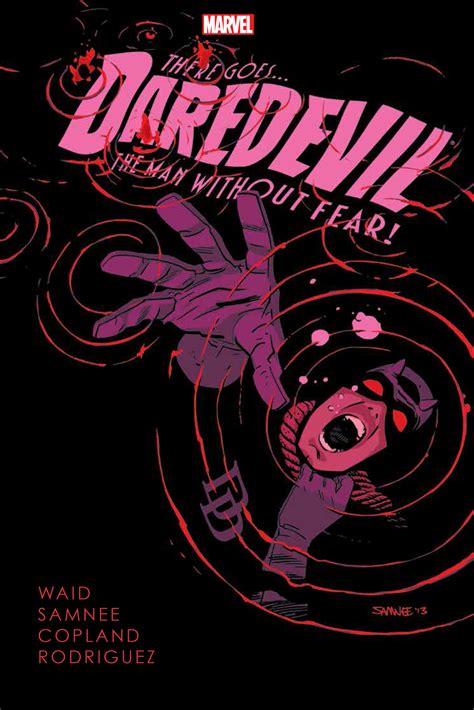 daredevil by mark waid feb140836 daredevil by mark waid hc vol 03 previews world