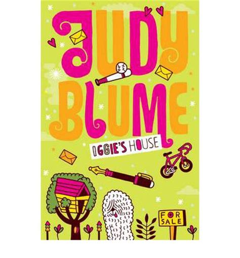 Iggies House Book Report by Iggie S House Judy Blume 9781447202929