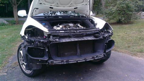 how to take bumper off 2009 infiniti m horn replacement 2008 cayenne gts rennlist porsche