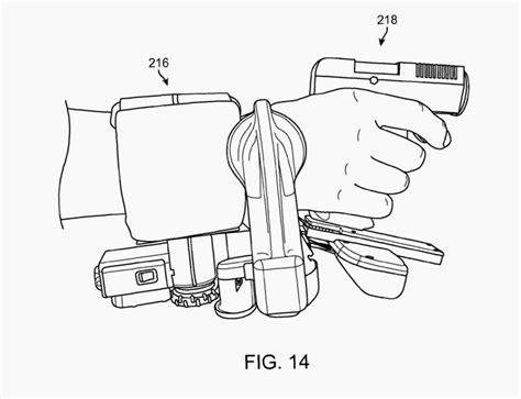 Sarung Tangan Vr kembangkan sarung tangan vr untuk oculus rift