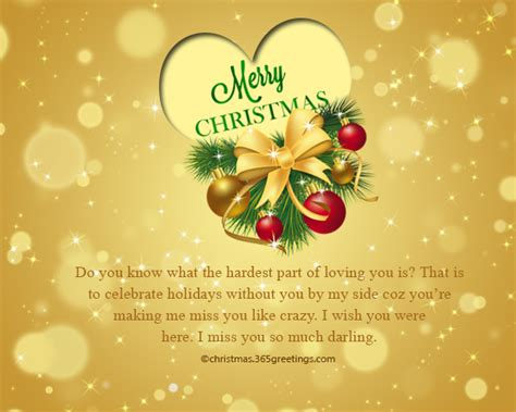 merry christmas long distance messages for boyfriend celebration all about