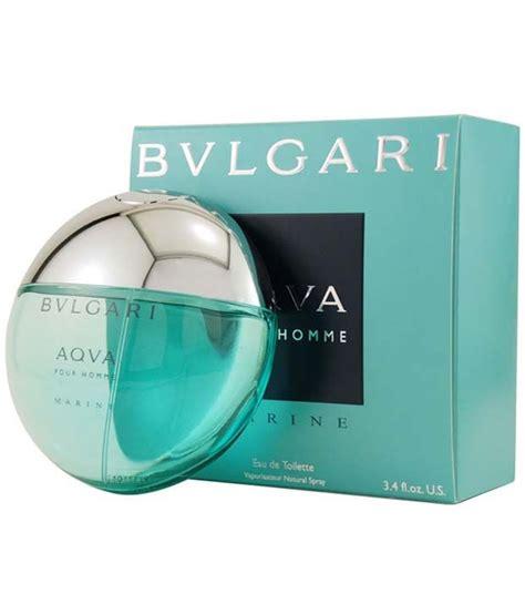 Parfum Original Eropa Bulgari Aqua Bvlgari Aqva Marine Ori Reject bvlgari aqua marine pour homme edt 150ml buy at best prices in india snapdeal
