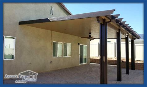 Patio Covers Hemet Ca Alumawood Patio Covers In Menifee
