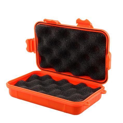 Tilta Travelling Box Watterproof outdoor travel plastic shockproof waterproof box storage enclosure airtight survival