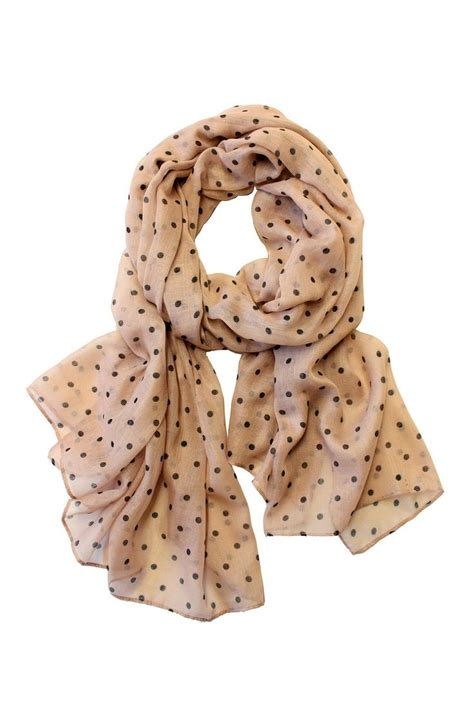 Polka Dot Scarf 1000 ideas about polka dot scarf on gold