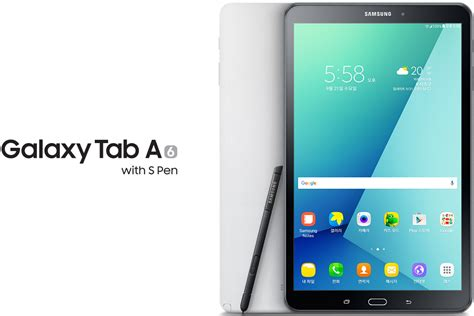 Samsung Tab A5 samsung galaxy tab a 2016 galaxy a5 2016 and tab iris starts getting june security patches