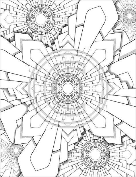 Unique Mandala Mandala