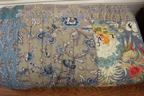 Neena Patchwork Quilt Sham by Pottery Barn Providence Patchwork For Sale Classifieds
