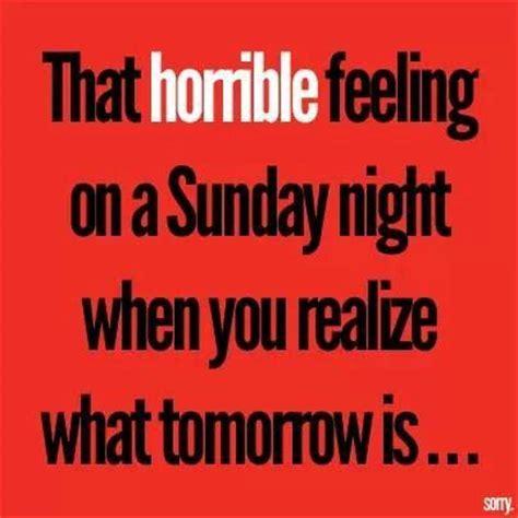 Sunday Night Meme - sunday night life hurts pinterest