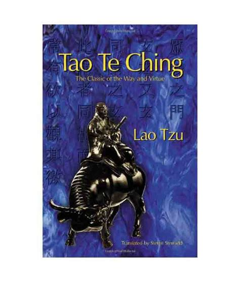 tao te ching books tao te ching the classic of the way and virtue by book