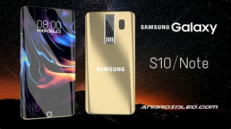 samsung galaxy   full view display concept video youtube