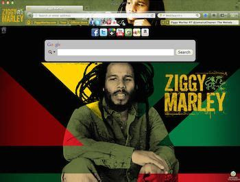 rasta theme for google chrome 47 best images about halloween themes on pinterest