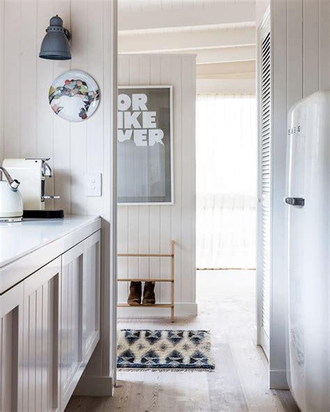 Deco Blanc Et Beige by Une Maison Au Charme Naturel En Beige Et Blanc Shake My