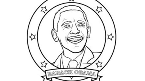 black history coloring pages pdf barack obama grandparents com