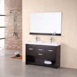 Discount Faucets And Sinks 48 Double Sink Bathroom Vanity