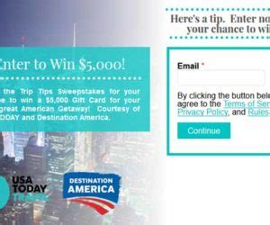 Usa Today Sweepstakes - fearnet com back2schoolsweeps fearnet s back 2 school sweepstakes sweepstakes