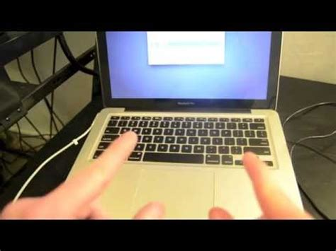 reset nvram macbook pro retina how to restore macbook pro doovi
