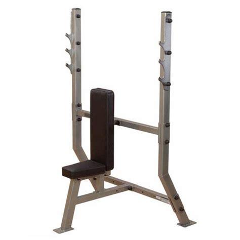 Banc De Musculation Bodysolid by Banc De Musculation Bodysolid Club Line Banc Developp 233