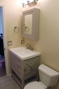 bathroom remodel in gainesville va by ramcom kitchen