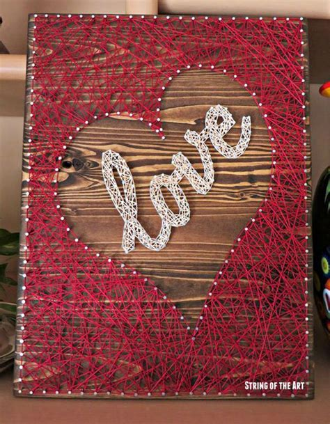 String Craft Kit - 17 best images about ideas on burlap roses