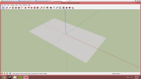 Sketchup Course Tutorial Dicd 13b sketchup make adding a geolocation only adds a blank white box sketchup