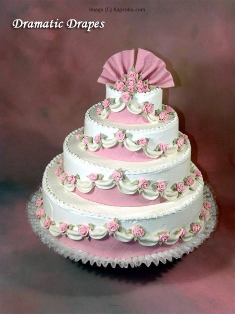 wedding cake structures pictures kapruka wedding cakes in sri lanka