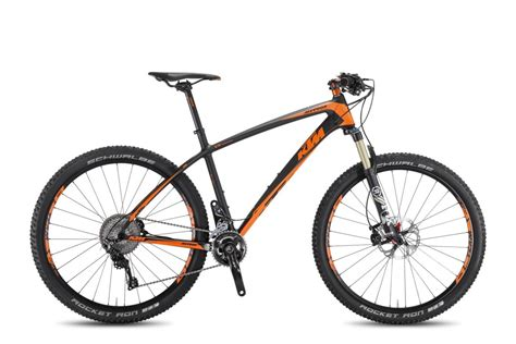 Ktm Mountain Bikes Uk Ktm Myroon 27 Master 2016 29er Mountain Bikes From 163 380
