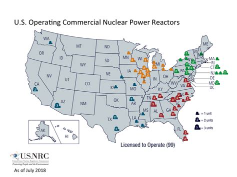 nuclear power plant map usa shock map how many nuclear reactors are in irma s path