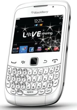 White Blackberry Pearl Announced For Uk Release For The Amongst Us by White Blackberry Curve 3g Price And Release Date On Uk