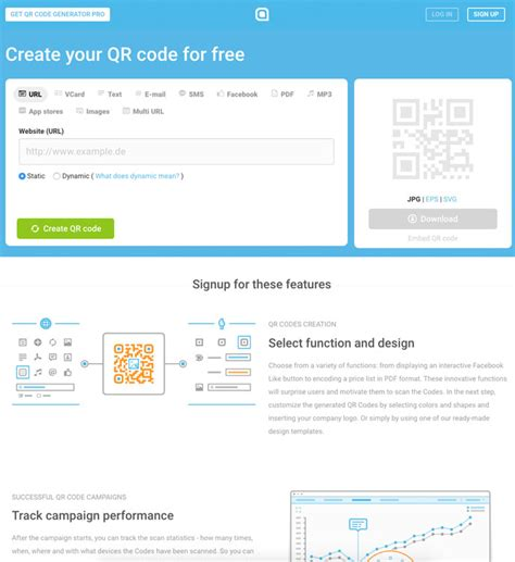 online web layout generator 10 best free online qr code generator 2018 designmaz