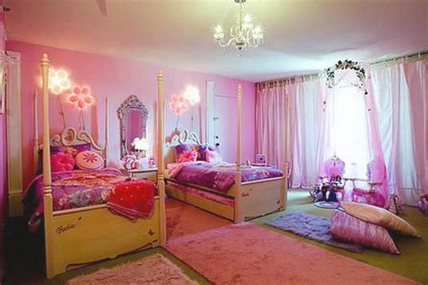 Bedroom Ideas For Girls by Sabaia Styles Girls Bedroom Decorating Ideas