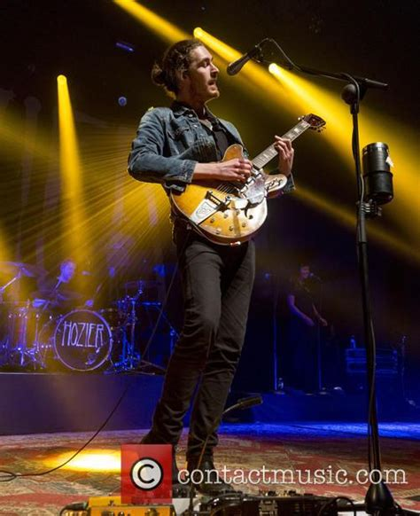 hozier work song live in glasgow 16 11 14 hozier hozier performs live at usher hall edinburgh