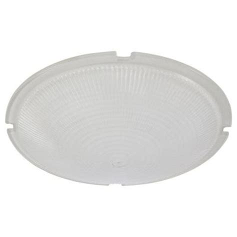 Replacement Glass Ceiling Light Covers Browns Tans Light Covers Ceiling Fan Parts Ceiling Fans Accessories The Home Depot