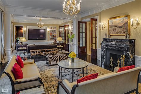 park avenue apartment lavish 23 5 million park avenue apartment in new york ny